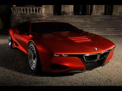 2008 BMW M1 Homage Concept 5