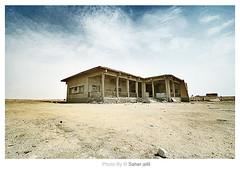 .. (Nasser Bouhadoud) Tags: camera old trip canon dessert eos 350d 2008 nasser qatar  saher   allil saherallil umbab