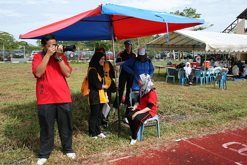 Sports Day Main Events