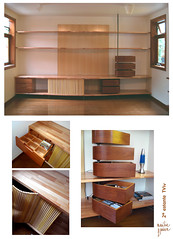 2 estante TViv (marilia paiva) Tags: brazil brasil design furniture designer bookshelf marcenaria furnituredesign estante mveis woodfurniture customfurniture sobmedida furnituredesigner designdemveis designerdemveis mariliapaiva