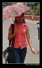 7891 (bhumeshbharti) Tags: colour nikon dehradun umbrela uttarakhand d80 bhumesh