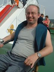 spudboat