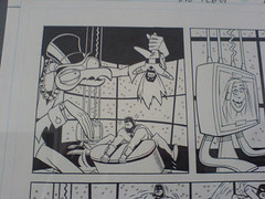 space ghost_1 (The Automatik) Tags: comics cellphone spaceghost