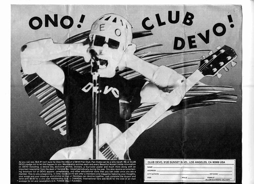 Club Devo