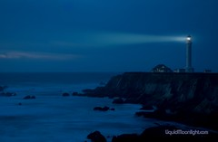 Point Arena Lighthouse (Darvin Atkeson) Tags: ocean california desktop light wallpaper usa lighthouse house color beach nature america point outdoors coast us earthquake nikon long exposure lighthouses waves photographer pacific d70 screensaver outdoor guard scenic cliffs beam arena size beaches  rebuilt tallest naturephotography keepers    darvin  californialighthouse wallpapersize outdoorphotography californialighthouses  atkeson californiaphotography outdoorphotographer  darv californiaphotographer   liquidmoonlightcom liquidmoonlight darvinatkeson