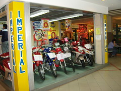 MANILA IMPERIAL MOTOR SALES - FILINVEST FESTIVAL MALL (MANILA IMPERIAL MOTOR SALES . .) Tags: jcb philippines motorcycles bulacan credit mopeds manila scooters rizal laguna citibank hsbc visa diners antipolo pampl