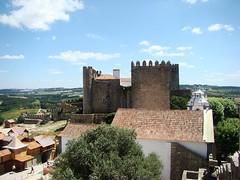 DSC00101 (ricardorezalmeida) Tags: portugal medieval castelo bidos