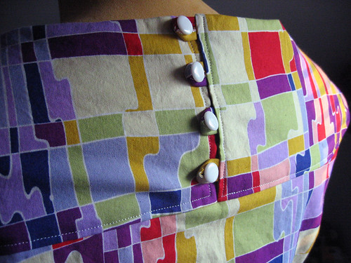 anna cami buttons