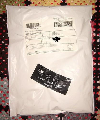 ravelry mail