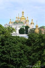 Kiev Pechersk Lavra, Kiev, Ukraine (ntalka) Tags: ukraine unescoworldheritagesite unesco kiev kyiv kievpechersklavra kyivpechersklavra canon40d