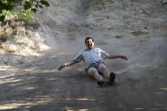 Dirt Slide 6