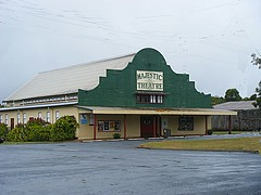 Malanda's Majestic Picture Theatre (maroochymax) Tags: cinema