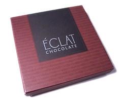 Eclat Chocolate Caramels Box