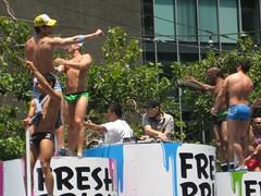 SF Pride 08 385 (Videocat) Tags: 08 sanfranciscogayprideparade sfpride sanfranciscogaypride