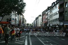 Zülpicher Straße II