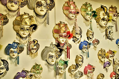 Masks, The Glass Factory, Venice - Italy (Humayunn N A Peerzaada) Tags: india glass architecture model europe crystals photographer crystal indian actor maharashtra mumbai byzantine dogespalace stmarkssquare kutch humayun glassfactory madai byzantinearchitecture sestiere peerzada imagesoftheworld deolali theglassfactory humayunn peerzaada cathedralofvenice chiesadoro kudachi kudchi humayoon humayunnnapeerzaada wwwhumayooncom churchofgold humayunnapeerzaada grandeuropediscovery