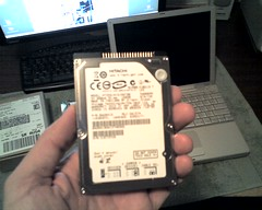 powerbook g4 repair harddrive
