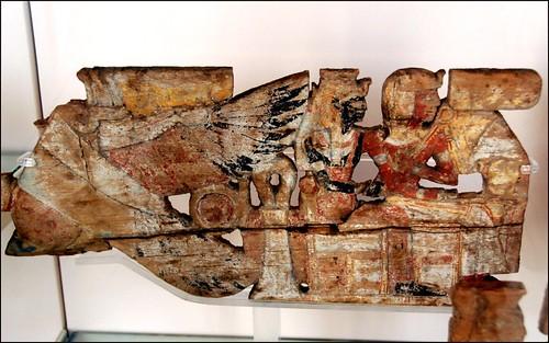 2008_0610_160945AA Egyptian Museum, Turin por Hans Ollermann.