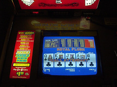 win 4000 in video poker