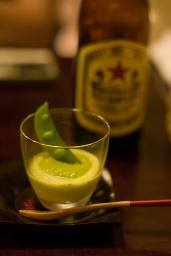 2104 : TOKYO Delicious #4