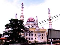 Terengganu (134)b (Dato' Professor Dr. Jamaludin Mohaiadin) Tags: muslim islam mosque malaysia kuala malaysian prof masjid malay terengganu dato jamaludin