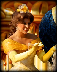 Parade of Dreams II (SDG-Pictures) Tags: show california costumes fun happy costume dress princess disneyland joy performance dressup happiness disney parade entertainment belle beast characters southerncalifornia orangecounty anaheim performers magical enjoyment themepark picnik beautyandthebeast roles role employees entertaining roleplaying disneylandresort paradeofdreams disneycharacters secondversion disneyparade magicmakers yellowgown disneythemeparks disneylandcastmembers makingmagic princessbelle disneycast disneyparades femaleperformers beautyandthebeastfloat june242008 themeparkfun takenbystepheng rolesmagical
