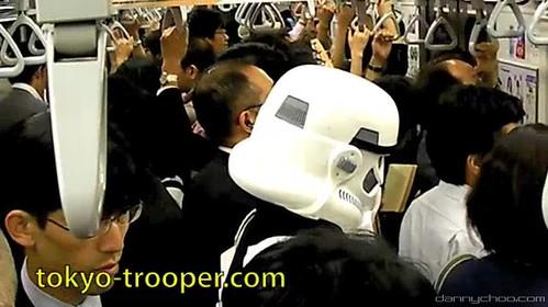 Tokyo Trooper