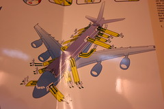 Safety Card Info (T-R-U-E-M-A-N) Tags: a380 inside sq singaporeairlines a380800