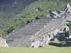 DSCI0438 (kxollep) Tags: machu picchu terraces machupicchu