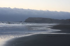 Cape Blanco Beach, Oregon