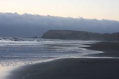Cape Blanco Beach, Oregon