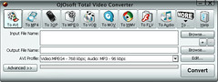 OJOsoft Total Video Converter v2.2.0.0822 - Conver 2761844269_0ec77dabbf_m_d
