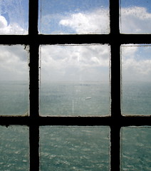 Window onto the Atlantic #1