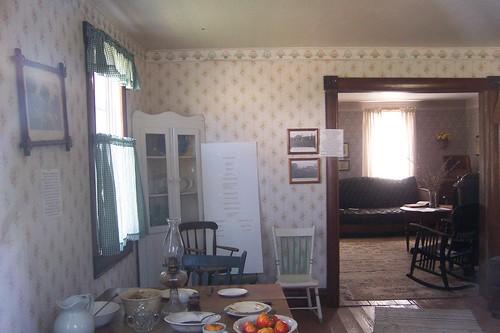 William Polke house