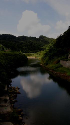 03.基隆河上的倒影 (強化版)