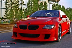 6 series (MadVette) Tags: auto 6 car by design body clr 600 bmw works series kit kuwait gt panning paining q8 lumma madvette worldofcars