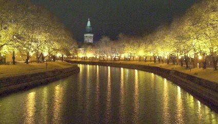 Blog: Turku, Ekse's Home Town