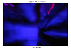 Light Games at the Laser Game (Michel Seguret thanks you all for + 7.700.000 view) Tags: light abstract france fun nikon flickr lumire montpellier laser pro michel anniversaire smrgsbord photographe abstrait lasergame seguret nikond200 thisphotorocks michelseguret