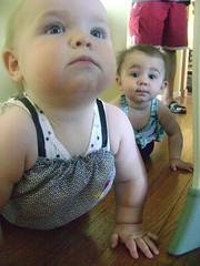 Babies Everywhere!