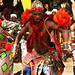 Benin - Dancing Chief