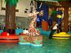 Figura Volumétrico Decorado LA SELVA 7 (El Volador S.A.) Tags: kids 3d agua juegos niños fiberglass vidrio figura jirafa volador fibra decorado ambientación ficticios