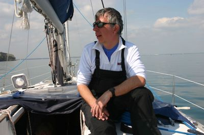 Peter in the Solent