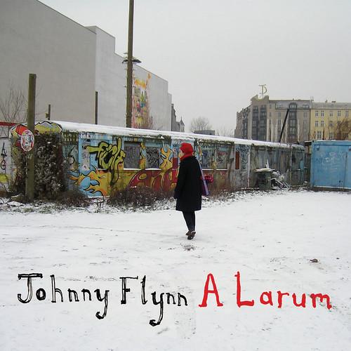 JohnnyFlynn_Cover