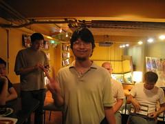 SleepLate in Bkk 10-09-2008 @ Bug and Bee Silom