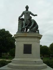 EmancipationMemorial