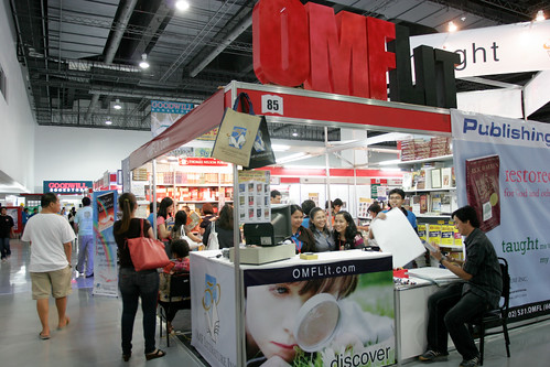 Manila International Book Fair-16