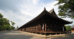 Kyoto 2008 - 三十三間堂(9)
