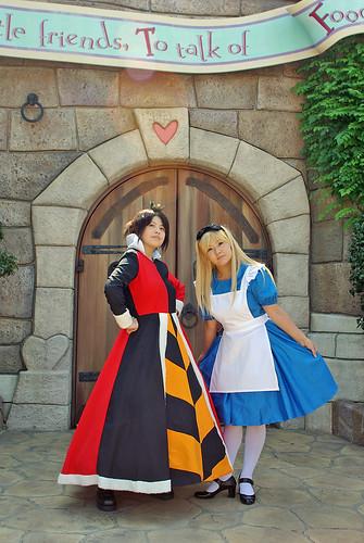 Disney Halloween 2008-08