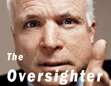 The Oversighter