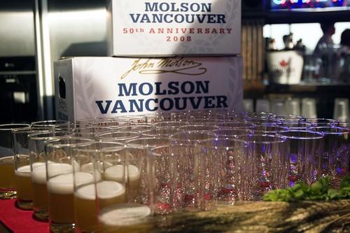 Molson Brew 2.0